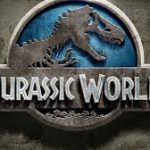 Jurassic World polo